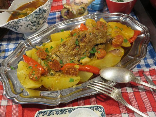 Canal Gourmandises vous propose sa recette facile de Filet Mignon de Porc...