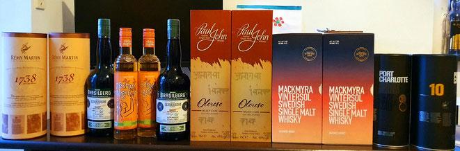 Bild: Whiskygraphie, Hagen Metzler