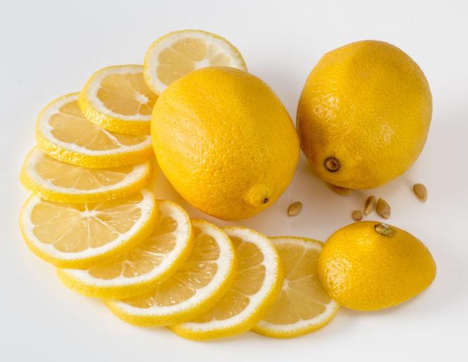 Gibt das Leben Dir Zitronen, mach Limonade daraus!