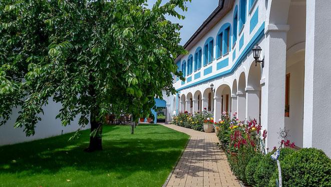 Arkadenhof Illmitz