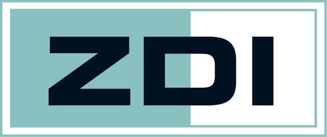 Mitglied im Zentralverband Deutscher Ingenieure e.V. - ZDI