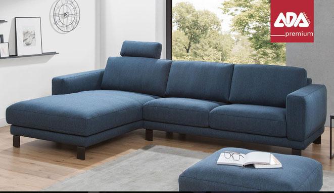 Sitzgruppe Karthago mit Airogel Technologie - Topsofa Möbel zu ...