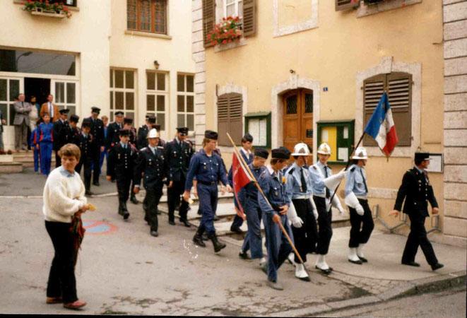 Frankreich 1984