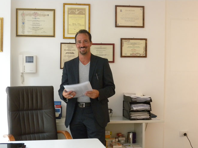 Psicoterapeuta Bologna- Dr.Andrea Ronconi