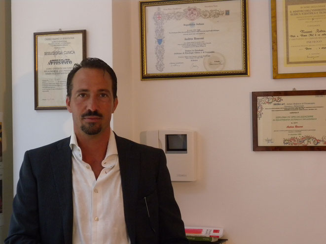 Sessuologo Bologna, PSICOLOGO PSICOTERAPEUTA BOLOGNA
