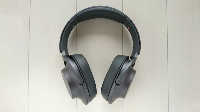 MDR-H600A ヘッドフォン