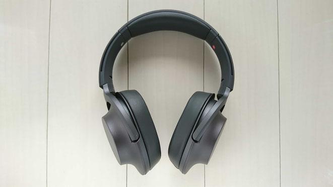 MDR-H600A ヘッドフォン
