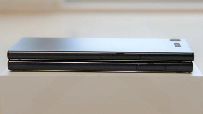 XPERIA XZ1 SIM microSD