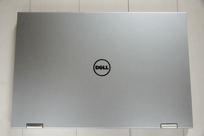 DELL ノートパソコン