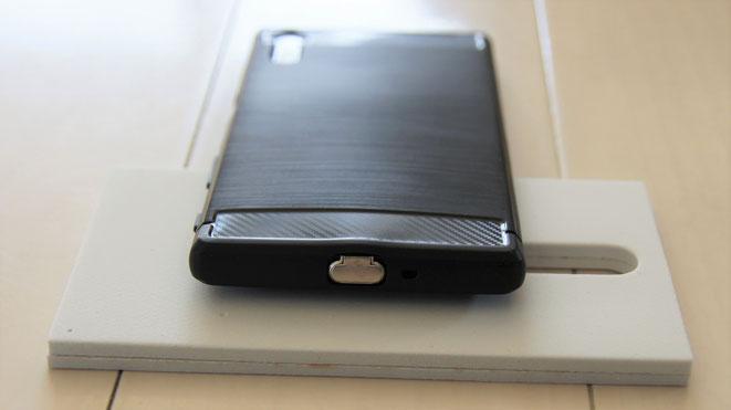 【Nillkin】 Qi (チー) ワイヤレス充電アダプタ レシーバーシート 膨らみ
