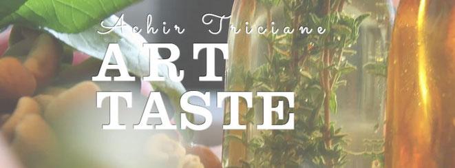 ART TASTE Gastronomie im Forum Alstertal