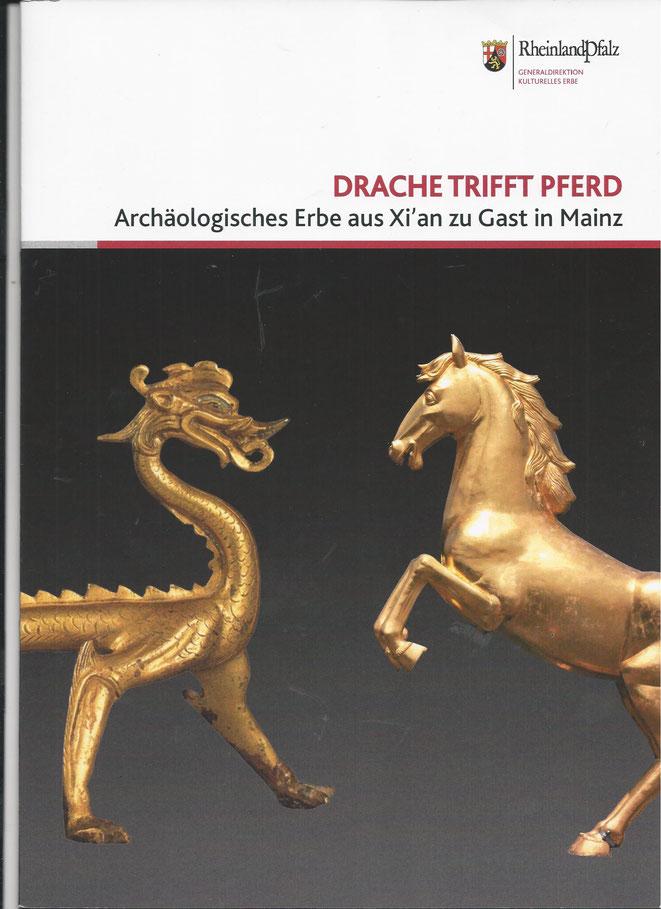 Ausstellungseröffnung im Landesmuseum Mainz - 12.9.2017 -