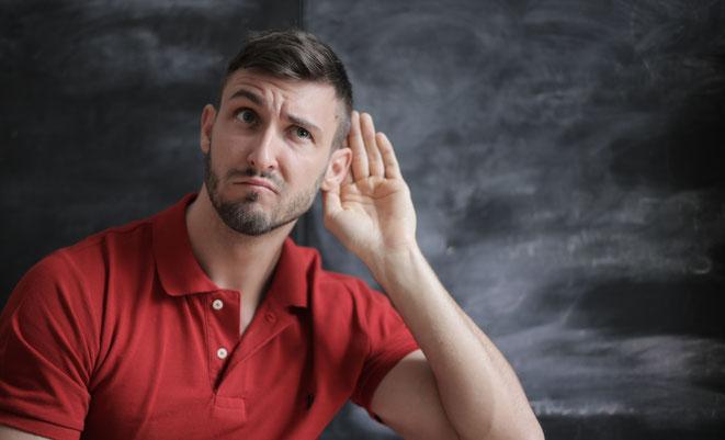 Hyperakusis Tinnitus Hörverarbeitungsschwäche Altersschwerhörigkeit Besserer Umgang mit Hörgeräten