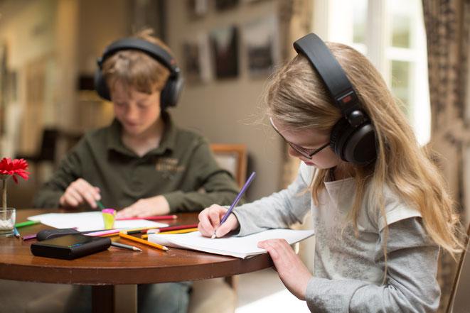 Das TOMATIS® Hörtraining zur gezielten Stimulation des Gehörs und des Gehirns