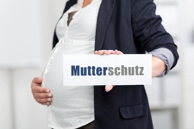 Mutterschutz, Kündigungsschutz | Detektei Hamburg | Detektiv Hamburg