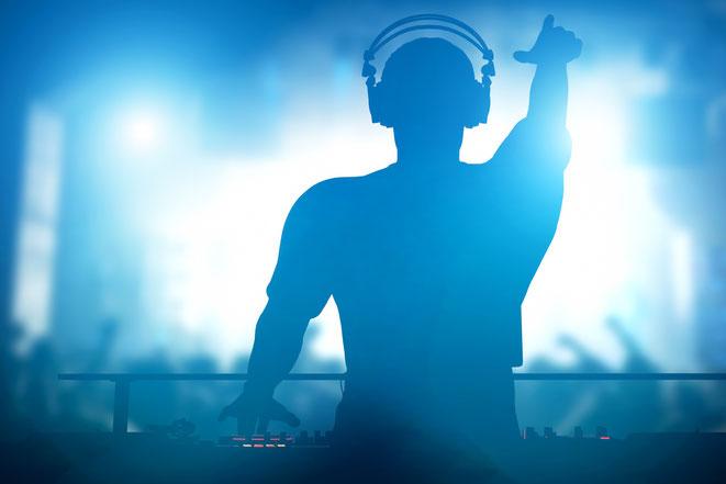 DJ im Club, Aaden Detektei Hamburg