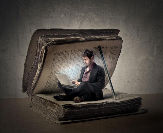 Detektiv-Blog, Detektei-Blog, Privatdetektive bloggen