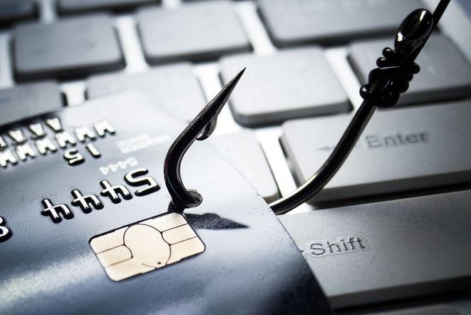 Datensicherheit bei der Internetnutzung | Aaden Detektei Hamburg