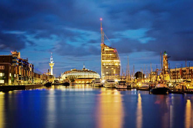 Bremerhaven | Wirtschaftsdetektei Bremerhaven | Privatdetektiv Bremerhaven