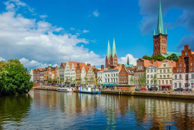 Lübeck | Detektei Lübeck | Detektiv Lübeck | Privatdetektiv Lübeck