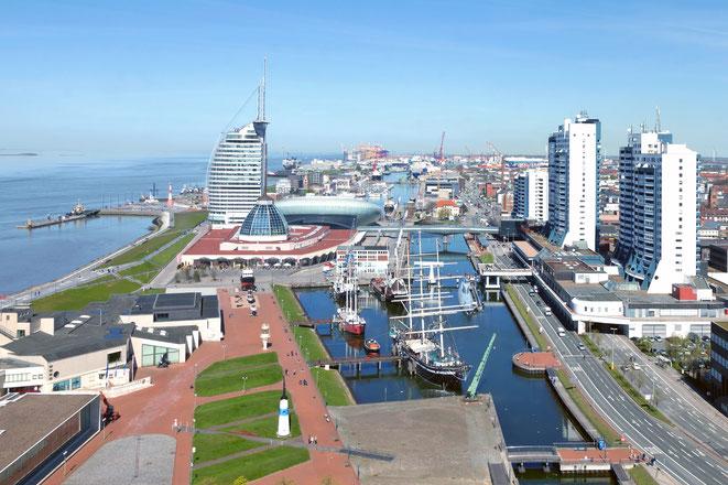 Bremerhaven | Detektei Bremerhaven | Detektiv Bremerhaven | Wirtschaftsdetektiv