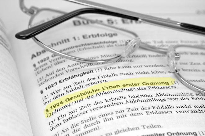 Erbrecht; Erbenermittler Frankfurt, Erbendetektiv Frankfurt am Main, Erbenermittlung
