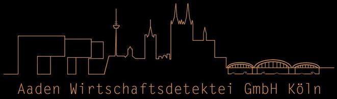 Aaden Wirtschaftsdetektei GmbH Köln: http://www.aaden-detektive.de