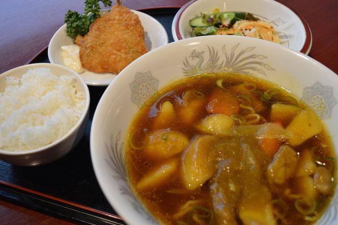 岐阜・海津で中華ランチといえば「稲金海津店」日替わりランチがお得!