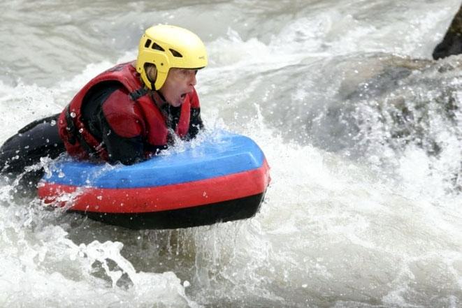 vallouise pelvoux l'argentière la bessée hydrospeed rafting