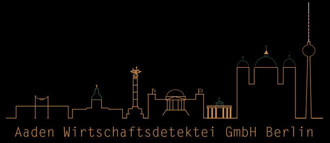 Detektiv Berlin | Detektei Berlin | Wirtschaftsdetektiv Berlin