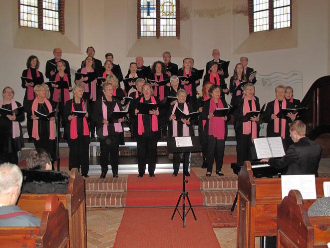 Die Storkower Singgemeinschaft