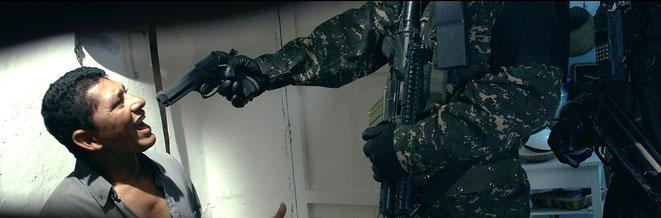 Film Weapons props costume stunt Medellin