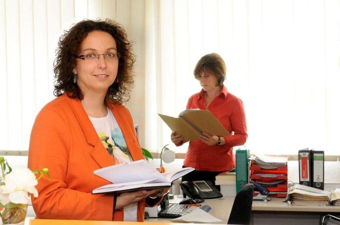 Familienrechtskanzlei Martina Wolter Region Braunschweig