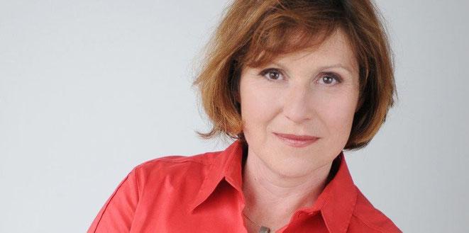 Fachanwältin für Familienrecht Martina Wolter