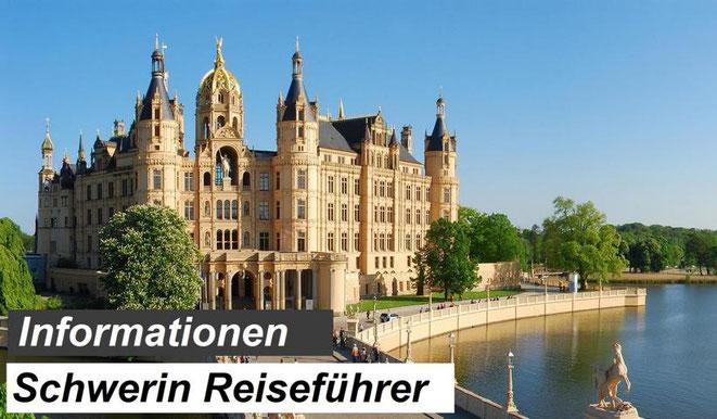 Bester Schwerin Reiseführer Empfehlung & Informationen