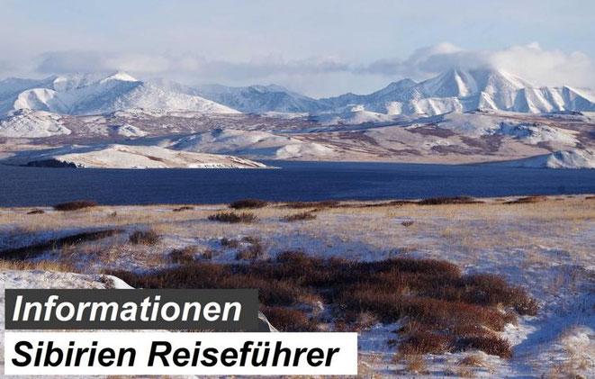 Bester Sibirien Reiseführer Empfehlung und Reiseinformationen