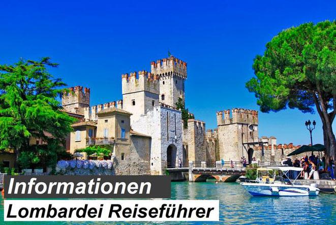 Bester Lombardei Reiseführer Empfehlung und Informationen