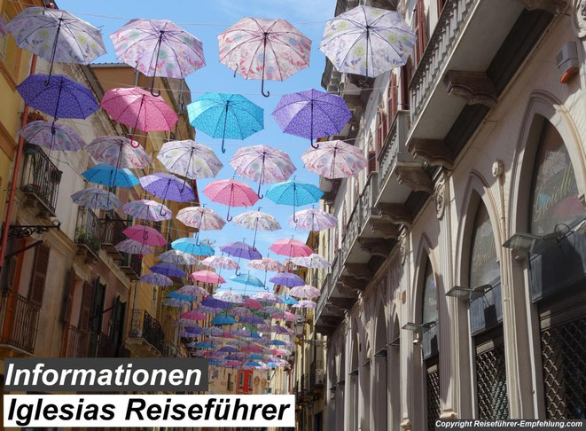 Bester Iglesias Reiseführer Empfehlung und Reiseinformationen