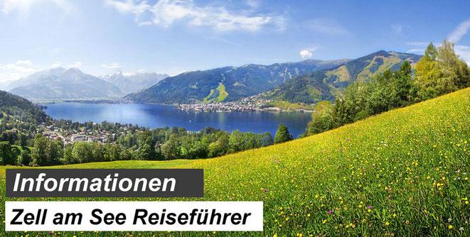 Bester Zell am See Reiseführer Empfehlung & Informationen
