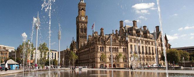 Bester Bradford Reiseführer Empfehlung & Informationen