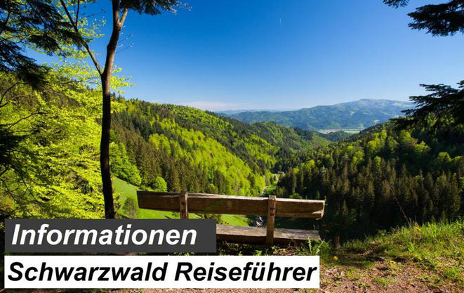 Bester Schwarzwald Reiseführer Empfehlung und Reiseinformationen