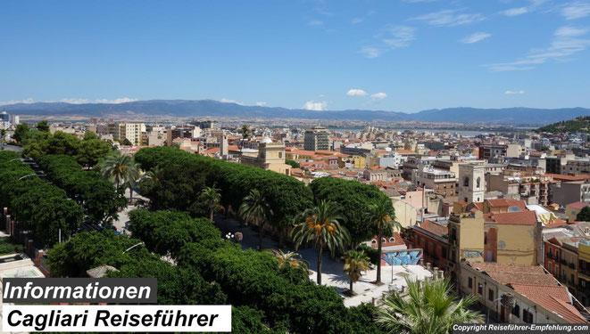 Bester Cagliari Reiseführer Empfehlung und Reiseinformationen