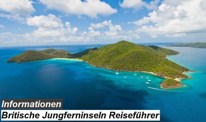 Bester britische Jungferninseln Reiseführer Empfehlung und Reiseinformationen