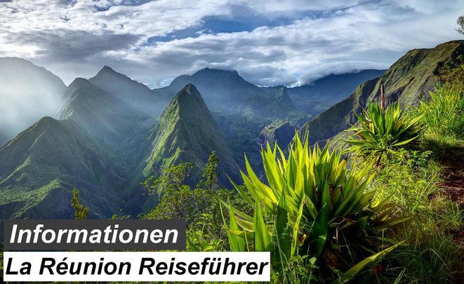Bester La Reunion Reiseführer Empfehlung und Reiseinformationen