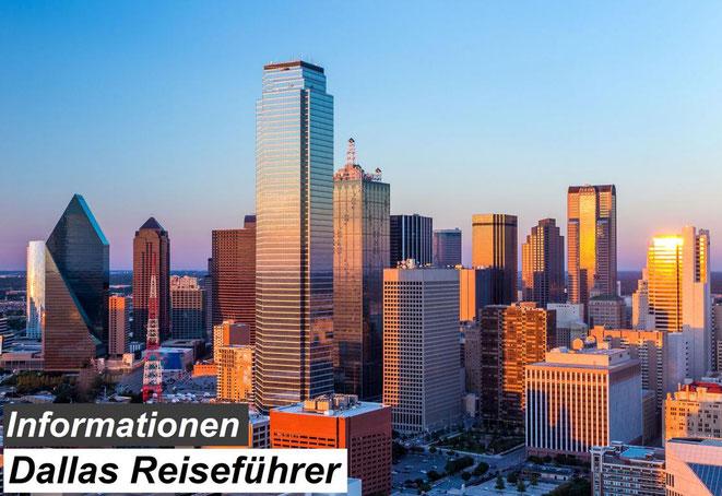 Bester Dallas Reiseführer Empfehlung und Reiseinformationen