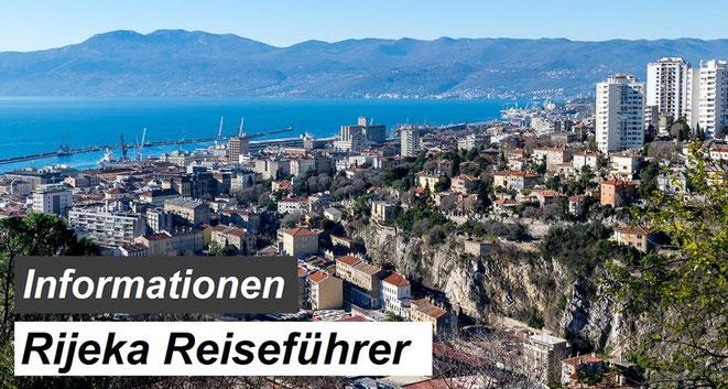 Bester Rijeka Reiseführer Empfehlung & Informationen