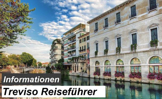 Bester Treviso Reiseführer Empfehlung und Reiseinformationen