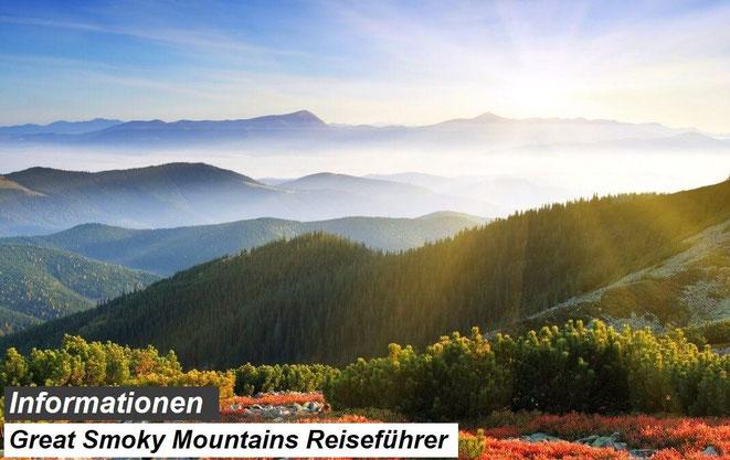 Bester Great Smoky Mountains Reiseführer Empfehlung und Reiseinformationen