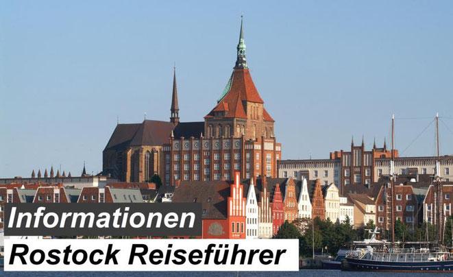 Bester Rostock Reiseführer Empfehlung & Informationen