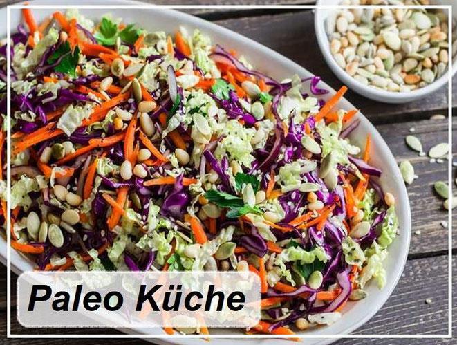 Paleo Kochbuch, paleo Küche und Gerichte, die besten Paleo Kochbücher